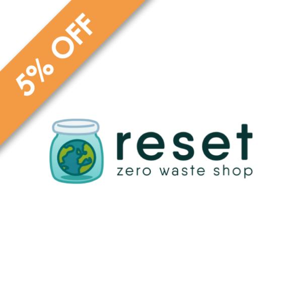 Reset Shop