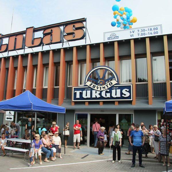 Žuvinto Turgus